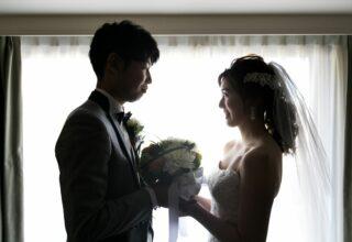 Shojiro & Mai