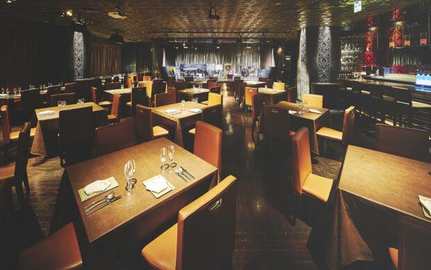 Live Music Restaurant CRAZYPINTXOS(クレイジーピンチョス)