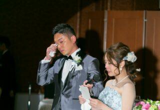 Shunsuke & Akari