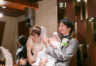 Ryo & Yasuko