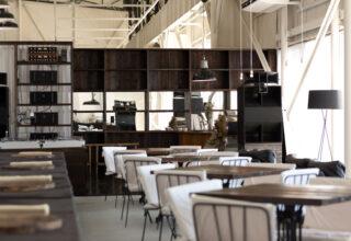 24/7 coffee & roaster ujina (トゥエンティーフォーセブン コーヒー アンド ロースター ウジナ) 写真1