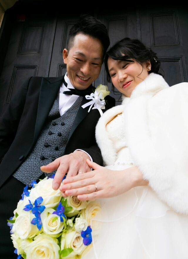 Hideo & Natsumi