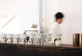 24/7 coffee & roaster ujina (トゥエンティーフォーセブン コーヒー アンド ロースター ウジナ) 写真3