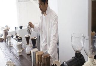 24/7 coffee & roaster ujina (トゥエンティーフォーセブン コーヒー アンド ロースター ウジナ) 写真4