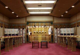 呉阪急ホテル 写真2
