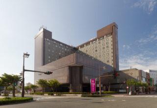 ANAクラウンプラザホテル宇部 写真6
