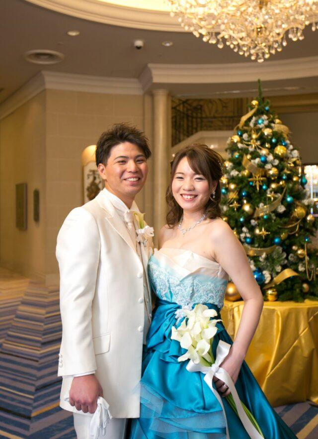 Ryota & Mayuko