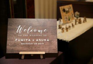 Fumiya & Asuka