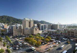 呉阪急ホテル 写真9