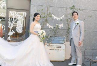 Minoru & Manami