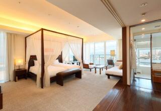 ホテルマリノアリゾート福岡 写真4