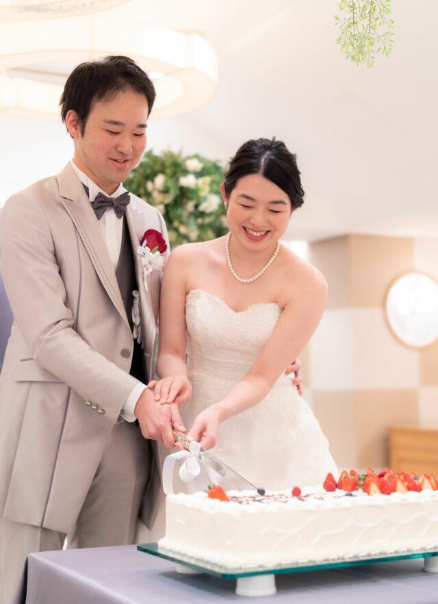 Kosuke & Kuniko