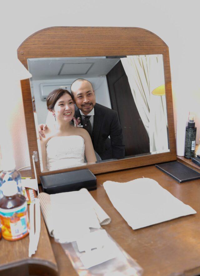 Akinori & Tsumugi