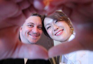 Dean & Sakiko