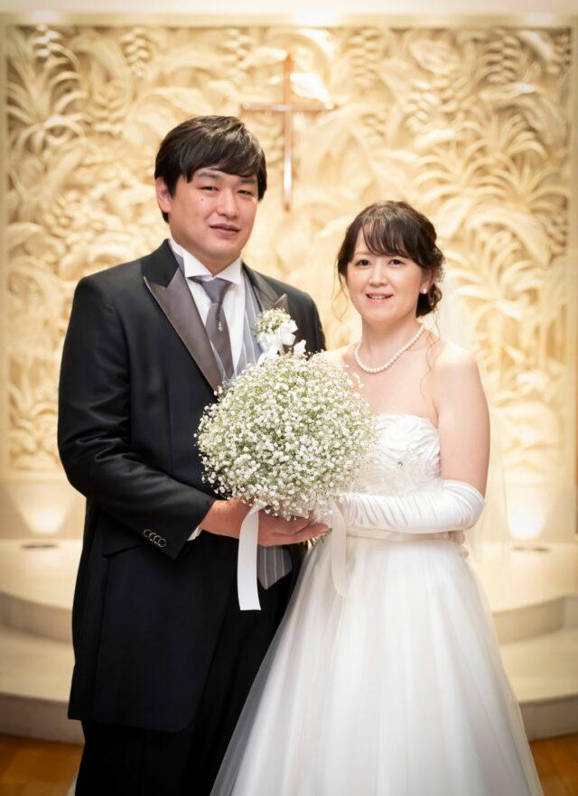 Kentaro & Chie