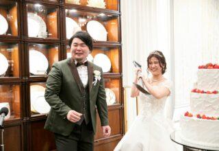 Kazunari & Mari