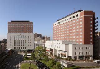 ホテル  ボストンプラザ草津