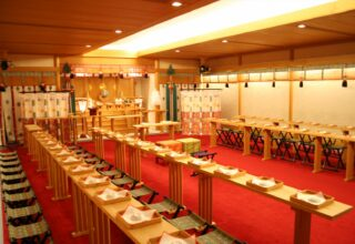 都ホテル 岐阜長良川 写真1