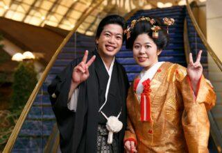 Kou & Chitose