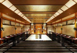 レストラン カステリアンルーム(ニューオータニ博多) 写真4