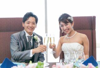 Hiroshi & Akiyo