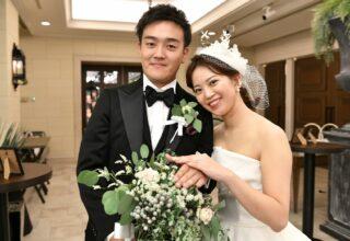 Kenta & Momo