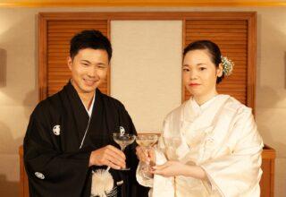 Ryosuke & Hikari