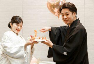 Takuya & Mariko