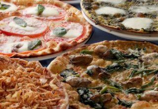 Pizzeria Nao(ピッツェリア ナオ)