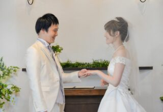 Ryohei & Rie
