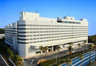 東京ベイ舞浜ホテル ファースト リゾート
