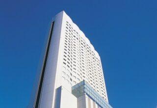 ANAクラウンプラザホテルグランコート名古屋 写真1