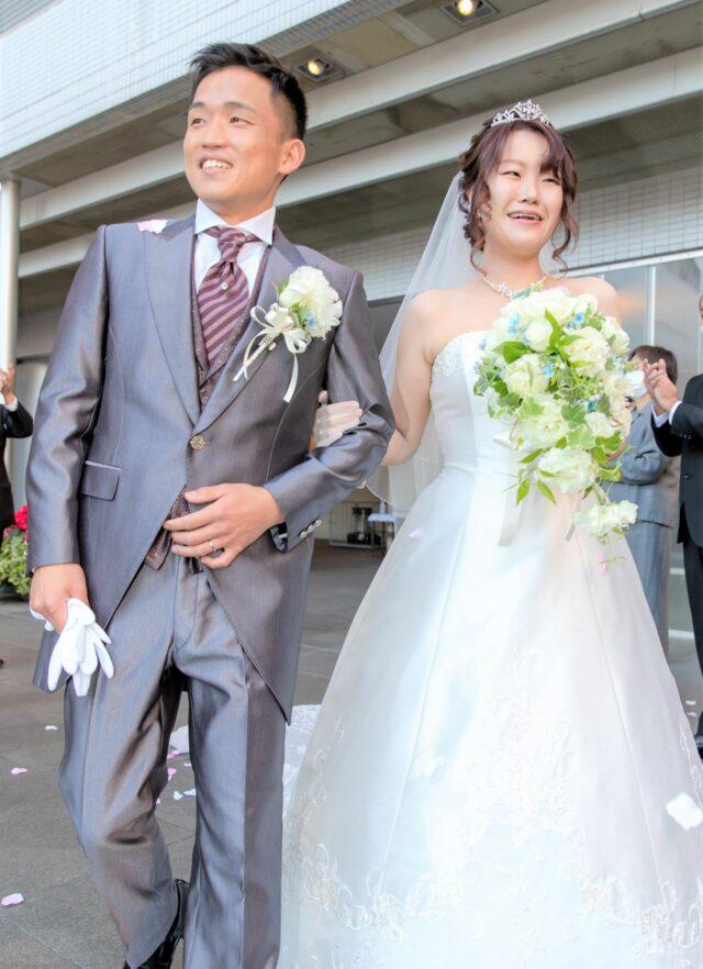 Masaru & Yurie