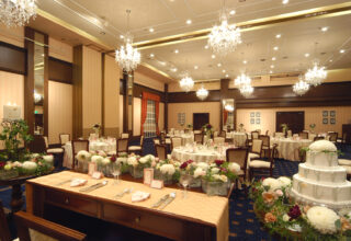 奈良ロイヤルホテル 写真6