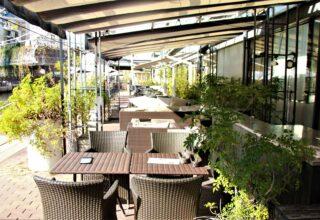 Restaurant & CAFÉ MOULiN(レストラン&カフェ ムーラン)