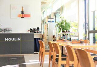 Restaurant & CAFÉ MOULiN(レストラン&カフェ ムーラン) 写真1