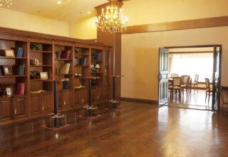 奈良ロイヤルホテル 写真3
