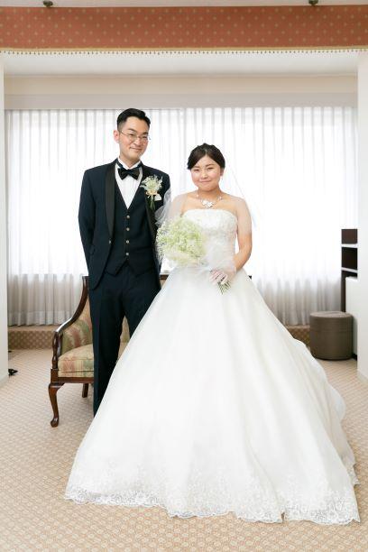 Yasuharu & Mari
