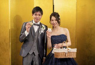 Yuhei & Shiho