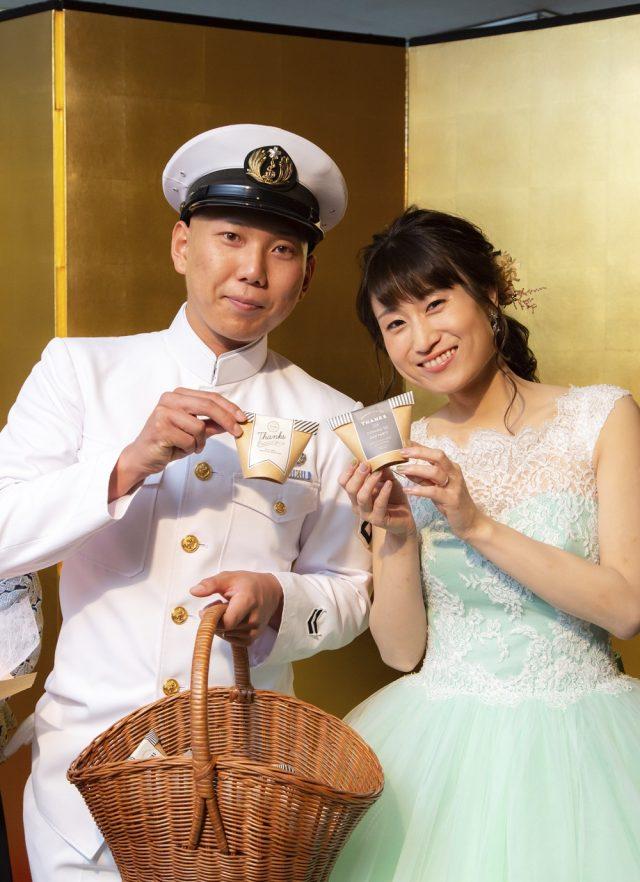 Ryo & Aika