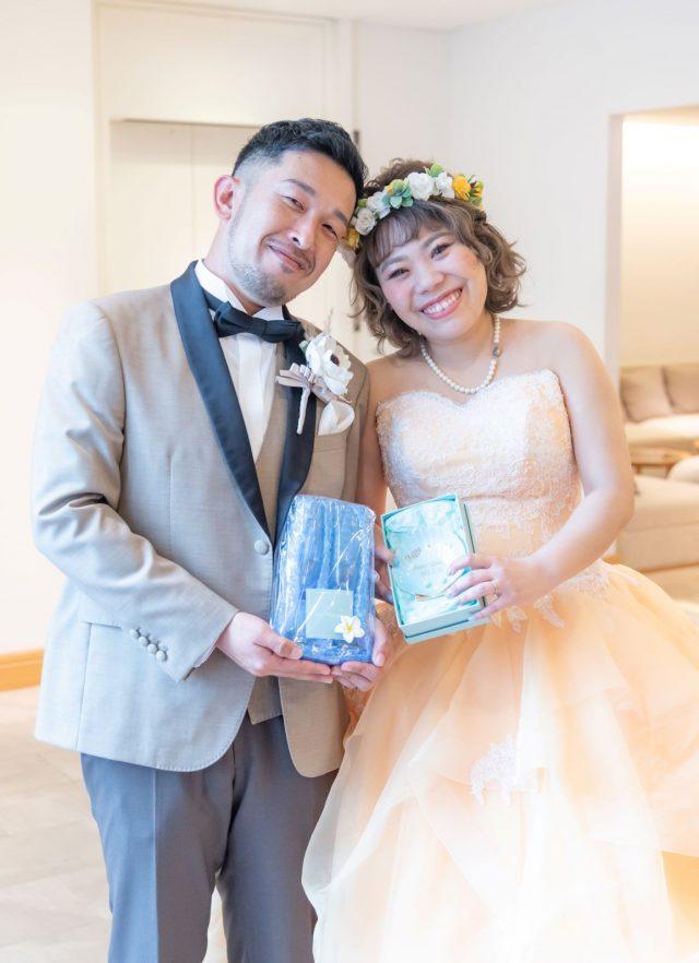 Takuya & Misaki