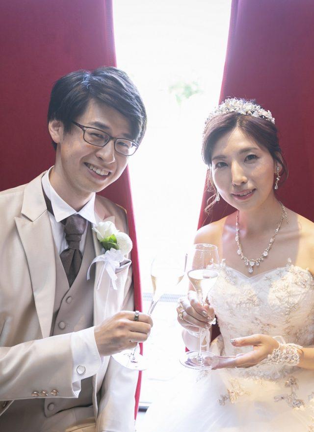 Kazuki & Haruka