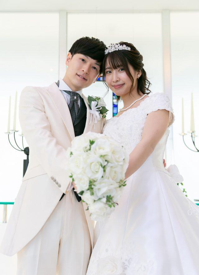 Shoichi & Kae