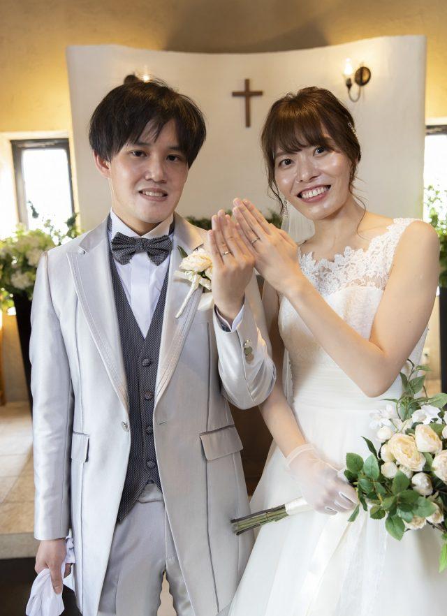 Ryotaro & Yuki